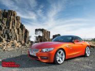 BMW Z4 Roadster 2014 800x600