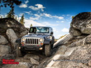 Jeep Wrangler Rubicon 10th Anniversary 2013 800x600