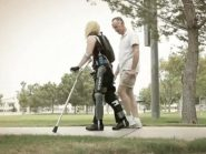 Argo ReWalk exoskeleton suit