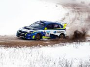 Sno Drift Rally