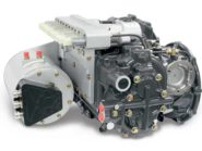 Xtrac Advanced Hybrid Transmission