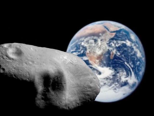 next near earth asteroid - photo #45
