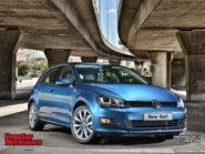 VW Golf 7 2013 800x600