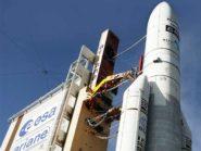 Ariane-5-rocket