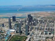 Songdo-International-Business-District