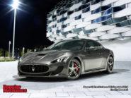 Maserati GranTurismo MC Stradale 2014 800x600
