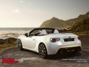 Toyota FT-86 Open Concept 2013 800x600
