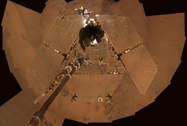 Comet Heading For Mars Popular Mechanics