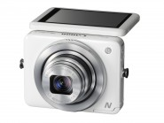 PowerShot N WHITE FSL w LCD UP