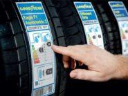 EU tyre label raises controversy