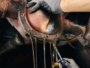 Changing-differential-oil