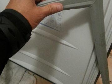 DIY freezer fix 1
