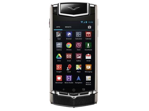 Smartphone showdown xperia z galaxy s4 iphone 5 z10 popular