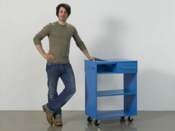 build-a-kitchen-trolley