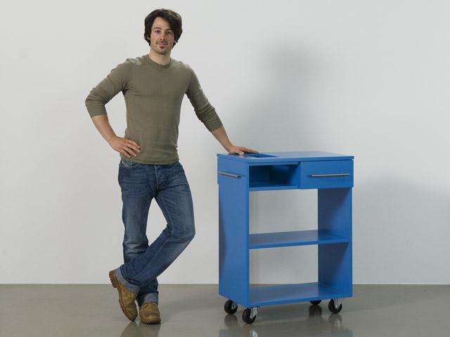 Brilliant DIY Kitchen Trolley 640 x 480 · 37 kB · jpeg