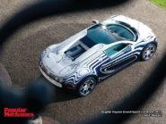 Bugatti Veyron Grand Sport LOr Blanc 2011 800x600