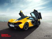 McLaren P1 800x600