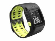 TomTom Nike sports GPS watch