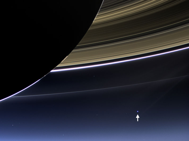 Project Earth Saturn Cassini Photos Rings (page 3) - Pics ...