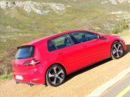 VW Golf GTI 7