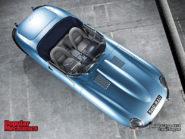 Jaguar E-Type 1971 800x600