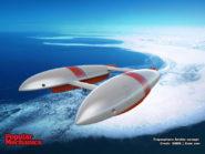 Tropospheric Airship concept 800x600