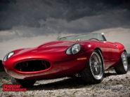 Jaguar E-Type Speedster 2011 800x600