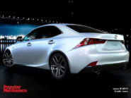 Lexus IS 2014 800x600