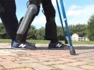 Argo-exoskeleton