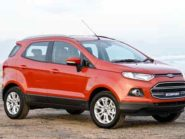 Ford-EcoSport-SUV