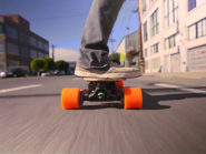 Boosted-longboards