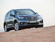 Honda-CR-V 2,4