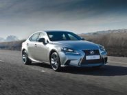 Lexus-IS350