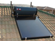 Novasun-solar-water-heating-system