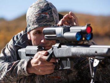 Precision-Guided-Firearm