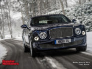 Bentley Mulsanne 2013 800x600