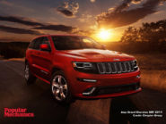 Jeep Grand Cherokee SRT 2014 800x600