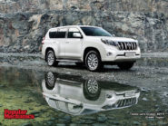 Toyota Land Cruiser 2014 800x600