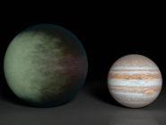 Kepler-7b-Jupiter