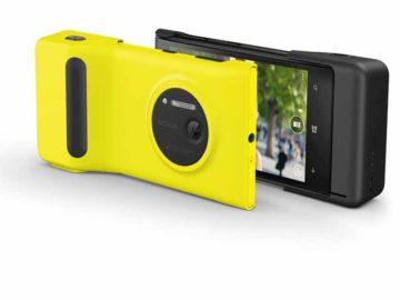 Nokia-Lumia 1020