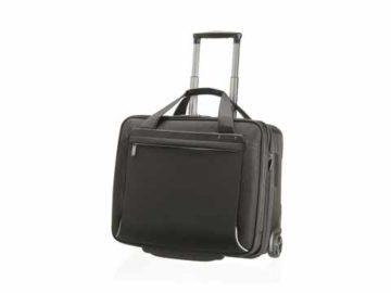 Samsonite Rolling Tote travel bag