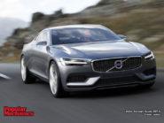 Volvo Concept Coupe 2013 800x600