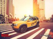 Renault Duster Detour 2013 800x600