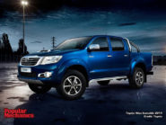 Toyota Hilux Invincible 2014 800x600