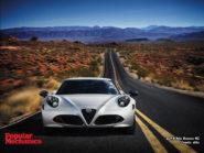 2014 Alfa Romeo 4C 800x600