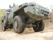 Marauder-armoured-personnel-carrier