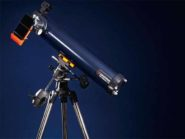 Take telescope photos with a phone