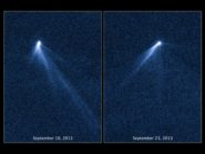 asteroid-six-comet-like-tails