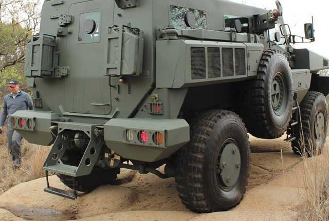 Resultado de imagen para MARAUDER vehicle
