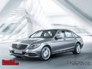 Mercedes-Benz S-Class 2014 800x600